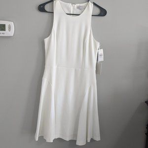 1.State White Dress